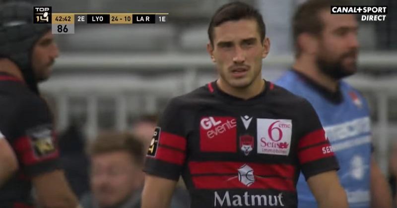 XV de France : Couilloud et Hamdaoui de retour, Penaud est forfait pour l'Italie !