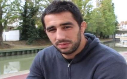 Narbonne-Plage : Louis-Benoît Madaule sauve un homme de la noyade