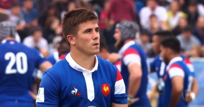 À 20 ans, Louis Carbonel n'aura bientôt plus de place pour les trophées !