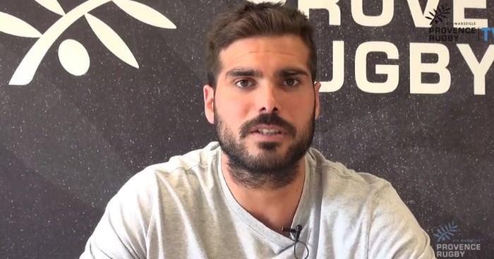 INTERVIEW. Placardisé par Marc Delpoux à Aix-en-Provence, Lucas Levy a choisi le rugby à 7 avec l'Espagne