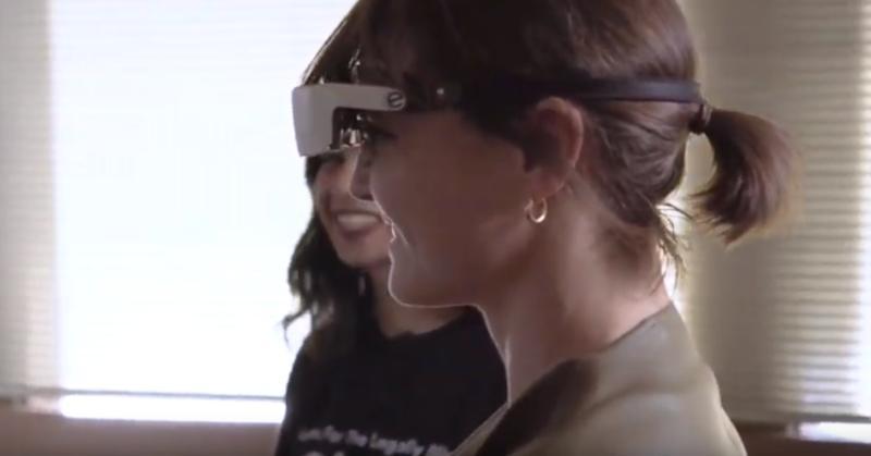 Top 14 - Le Stade Français va tester des lunettes pour les malvoyants