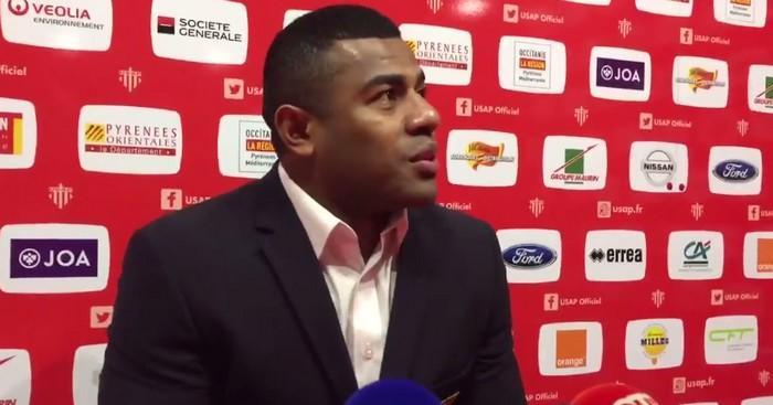 Pro D2 - L'USAP résilie le contrat du Fidjien Alipate Ratini