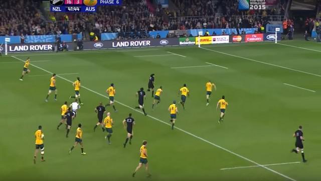 RESUME VIDEO. Coupe du monde. Les All Blacks sur le toit du monde après leur victoire sur l'Australie en finale