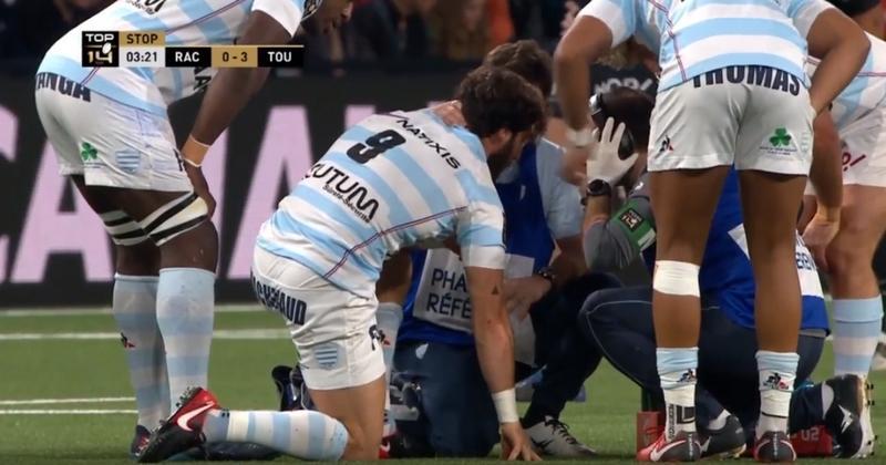 Comment World Rugby veut faire évoluer le plaquage pour plus de sécurité ?