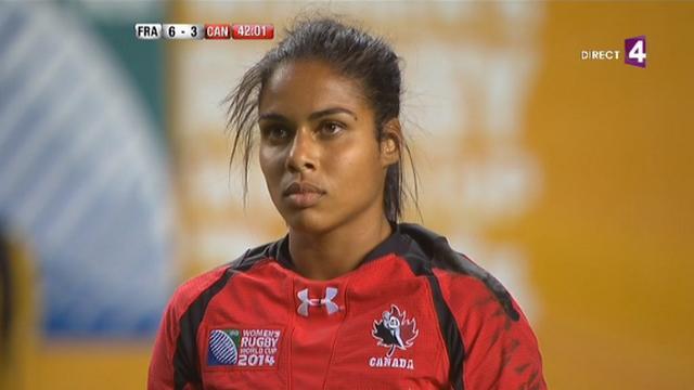 joueur feminin de rugby français