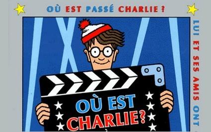 Mais où est Charlie ?