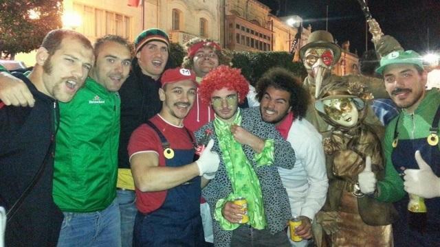 Soleil, plages, 3ème mi-temps... et rugby : la belle aventure de Jonas, expatrié à Malte