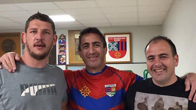 Rugby amateur : Manny Edmonds sort de sa retraite et signe en 1ère série