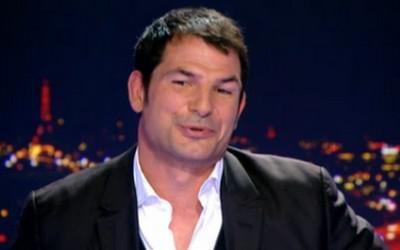 Marc Lièvremont au JT de 20h sur TF1