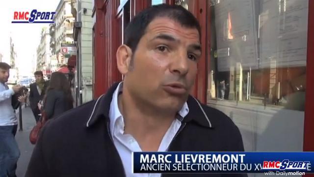 VIDEO. XV de France. Marc Lièvremont : « Il y a des raisons de positiver »