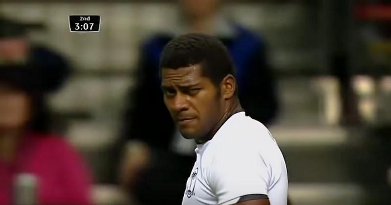 [TRANSFERT] Top 14 - Le RCT va-t-il s'offrir un champion olympique fidjien ?