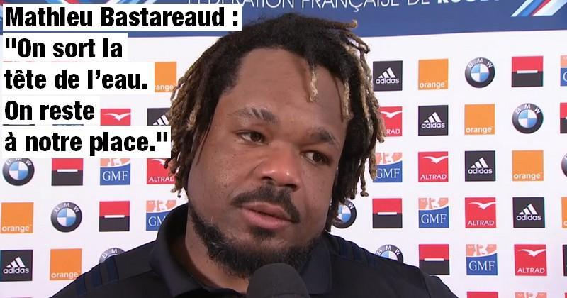 VIDEO. 6 Nations. Les réactions du XV de France après la victoire sur l'Italie