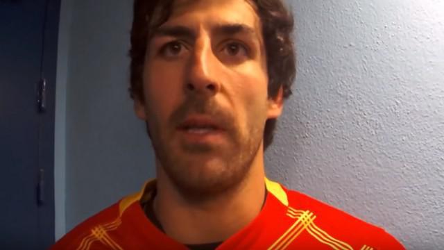 19 « Français» avec l'Espagne pour le Chili dont l'ouvreur de l'USAP Mathieu Bélie