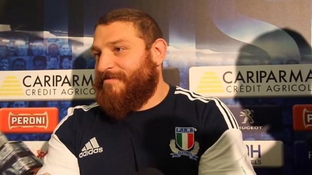 Pro D2 - Le recrutement XXL de Provence Rugby avec un international italien et un Baby Black