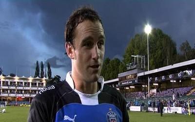Matt Carraro, nouvelle recrue de Montpellier ?