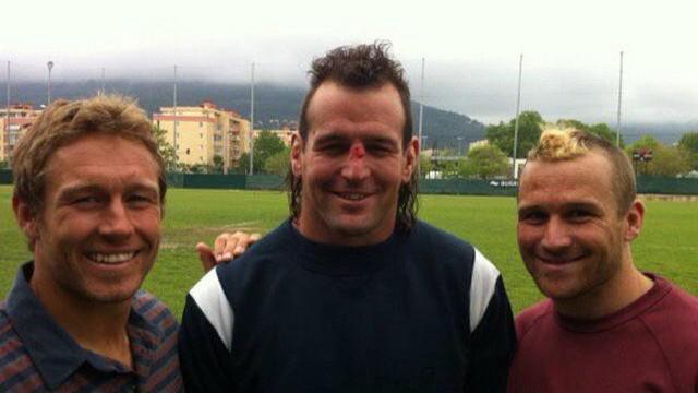 Le Twittomètre rugbystique #200