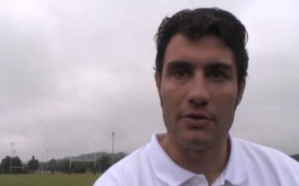 VIDEO. Les recrues du Castres Olympique vues par Matthias Rolland