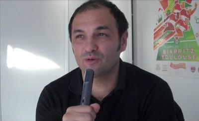 Biarritz Olympique : Serge Milhas et Jack Isaac écartés par le club