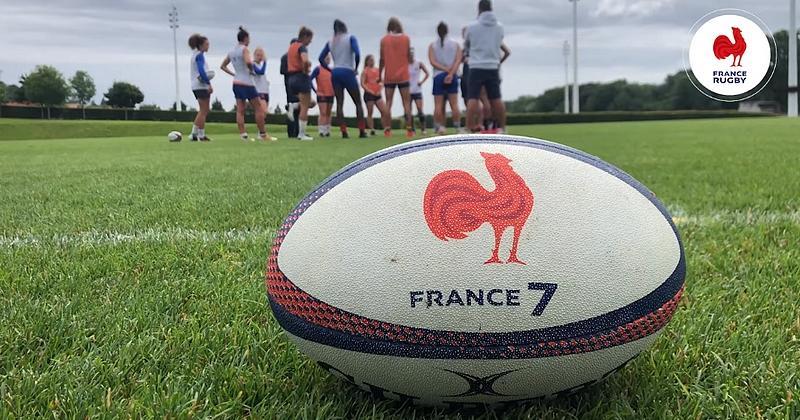 Mauvaise nouvelle pour les équipes de France à 7 privées de Tournoi au Canada
