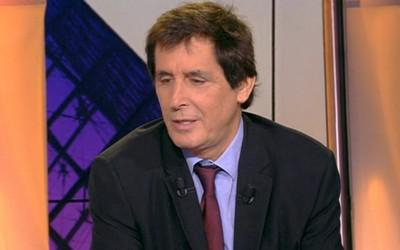 Max Guazzini se pointe au Stade de France...  et n'y trouve personne