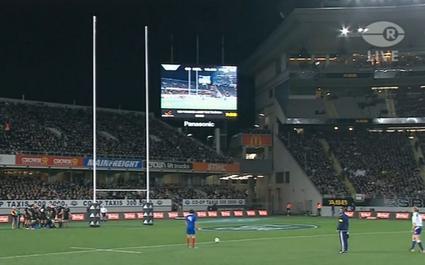 Nouvelle-Zélande - France : Les réactions du public néo-zélandais après le match