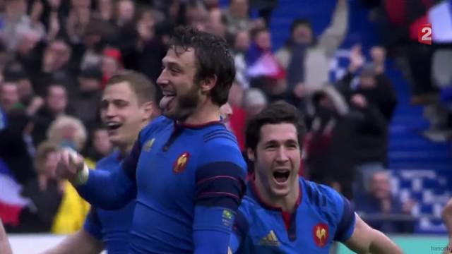 RESUME VIDEO. 6 Nations. Maxime Médard libère le XV de France après cinq années de souffrance face à l'Irlande