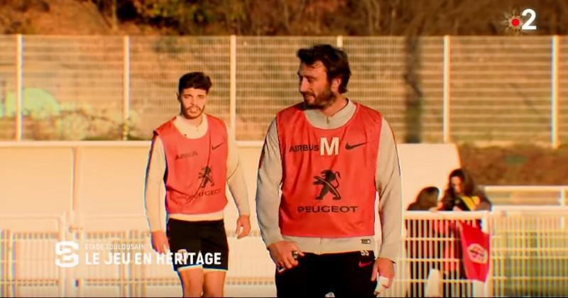 Médard et les jeunes loups du Stade Toulousain sont prêts à défier le Leinster