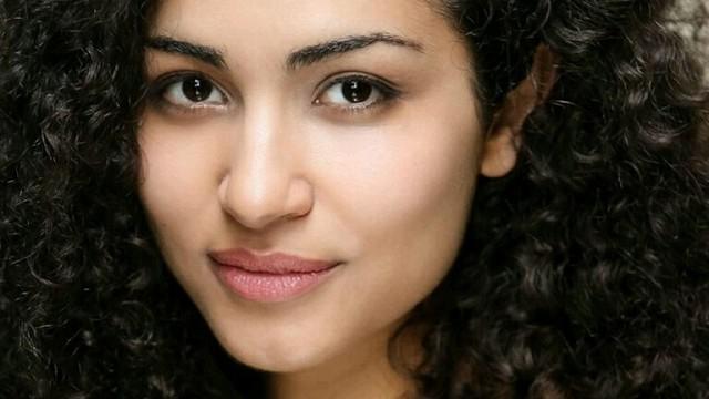 Meena Rayann Nude Photos 24