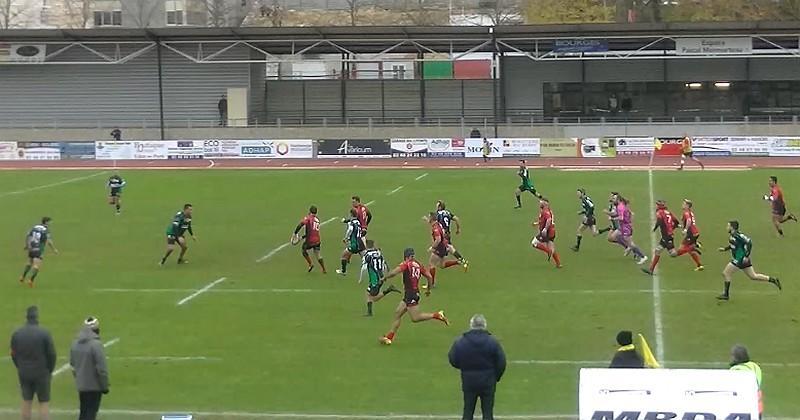 Fédérale 3 - Meilleure attaque et défense de sa poule, quels sont les secrets de Bourges ?