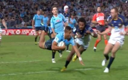 VIDEO. Les plus beaux moments du Super Rugby 2013