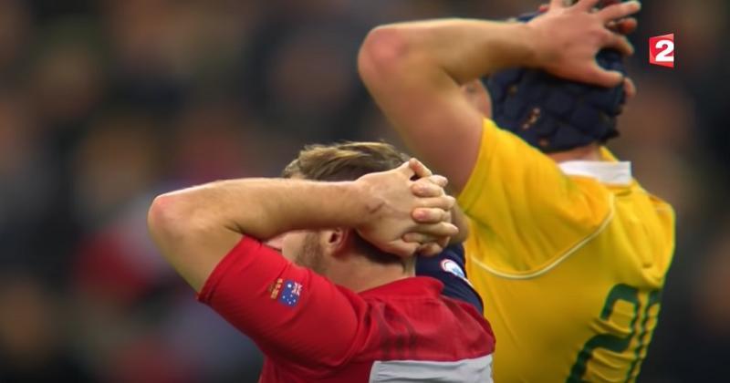 Mélanger la France et l'Australie pour affronter les Lions ? C'est sur la table