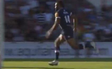 VIDEO. Metuisela Talebula plus fort qu'Usain Bolt et Lionel Messi réunis