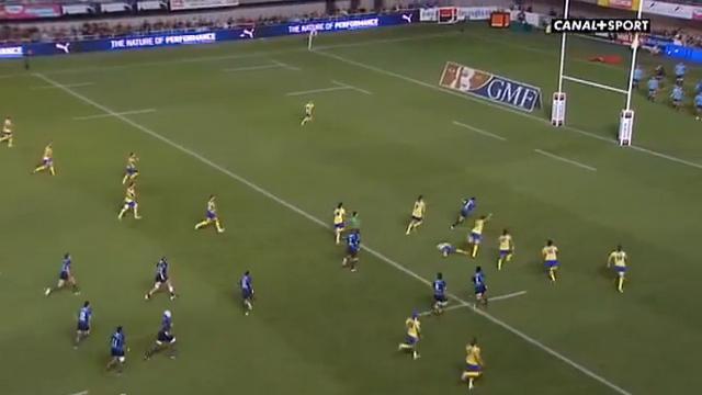 VIDEO. MHR. Jonathan Pélissié met l'ASM à genoux avec 31 points