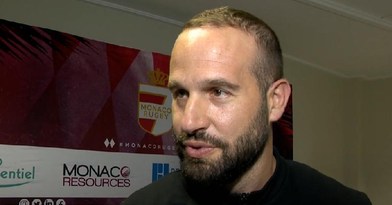 SEVENS - Frédéric Michalak dans le staff Monégasque pour l'In Extenso Supersevens