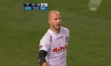 Les Sharks de Michalak en finale du Super Rugby !