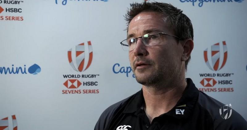 Rugby à 7 - Mike Friday (USA) : ''c'est un système très fragmenté qui manque énormément de ressources''