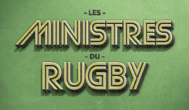 Les Ministres du Rugby débarquent... Teaser !