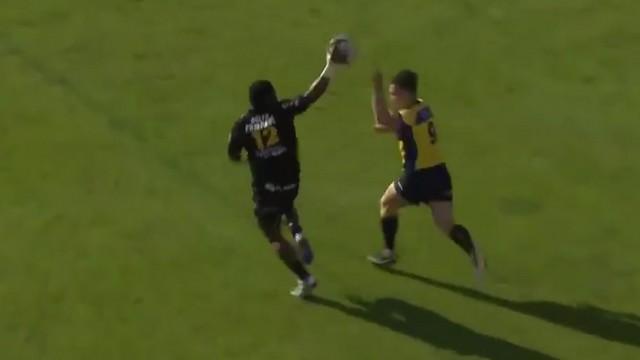 RESUME VIDEO. Fédérale 1 - Finale. Mis sur orbite par Ben Neiceru, Chambéry domine Nevers à l'aller