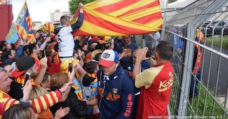 Top 14 - USAP. Mobilisation massive des supporters catalans face à Toulouse