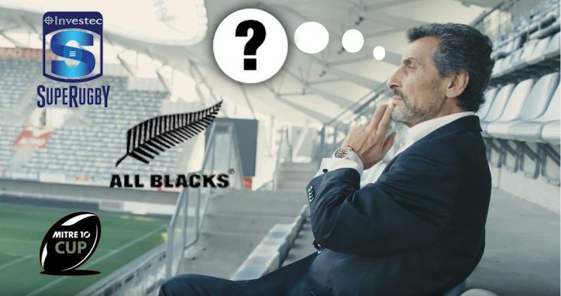 Montpellier - Mohed Altrad va-t-il investir dans le rugby néo-zélandais ?