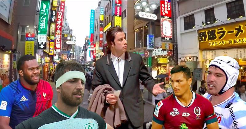 Coupe du monde -  Ils partaient de très loin mais seront au Japon, c'est le XV des surprises