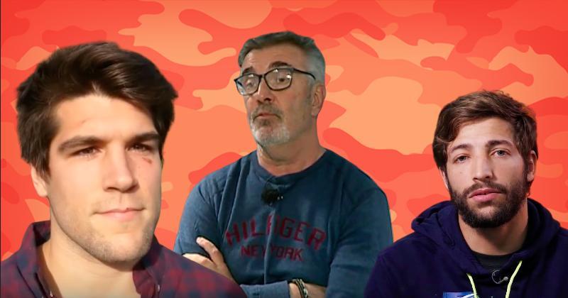 POINT TRANSFERT - Muscarditz prolonge à l'Aviron, Iribarren au Racing, Ramiro Moyano à Toulon ?