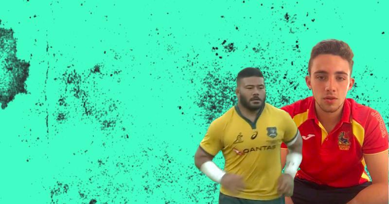 [POINT TRANSFERT] Un Wallaby au Stade Français, un espoir australien à La Rochelle