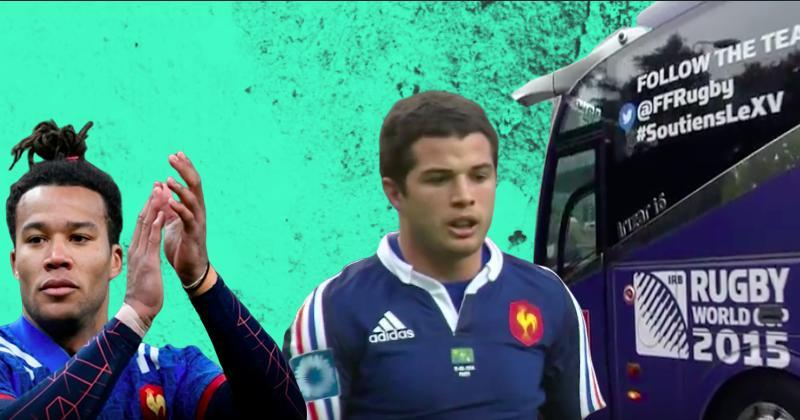 De 2014 à 2016 : 10 ans de rugby vue par l'œil du Rugbynistère !