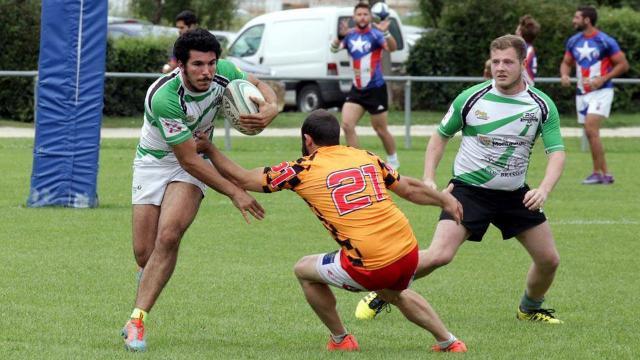 VIDEO. Le Montauban Rugby Sevens revient sur la Plaine de jeux du Ramiérou le samedi 10 juin