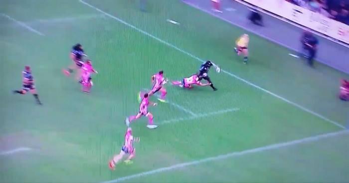 Champions Cup - 2e journée. Montpellier vs Exeter. Le M+30 du Rugbynistère