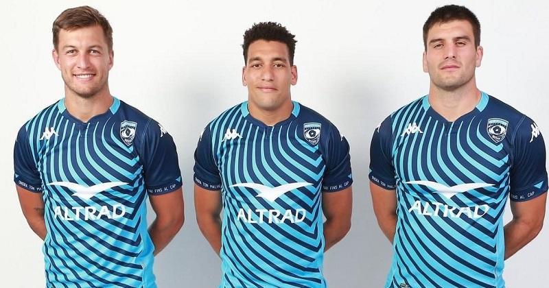 Le MHR dévoile de sublimes maillots pour la saison 2020/2021