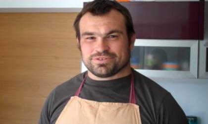 VIDEO. Quand Nicolas Mas se la joue Top Chef