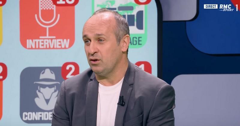 Top 14 - Montpellier. Philippe Saint-André pour succéder à Vern Cotter ?
