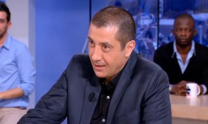 Mourad Boudjellal, nouveau chroniqueur sur RTL